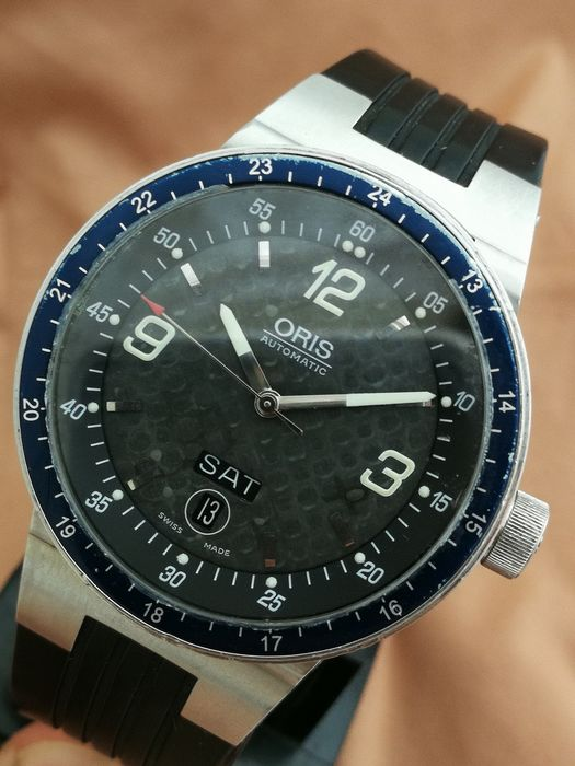 Oris - Williams F1 - 7595 - Homme - 2000-2010
