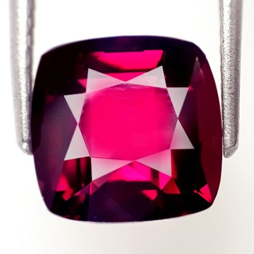 Purple Pink Spinel - 5.89 ct