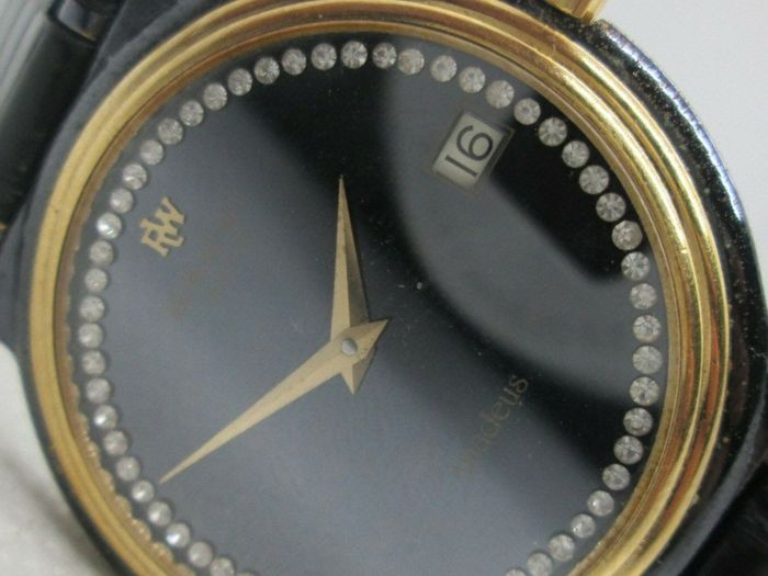 Raymond Weil - Geneve 'Amadeus' - model no. 7162 - Men - 1990-1999