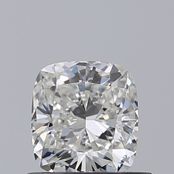 1 pcs Diamond - 0.50 ct - Cushion - I - VVS1