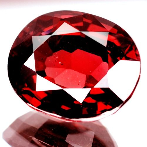 Red Spinel - 15.17 ct