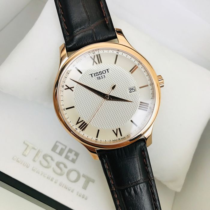 Tissot - Tradition Watch - Homme - 2011-aujourd'hui
