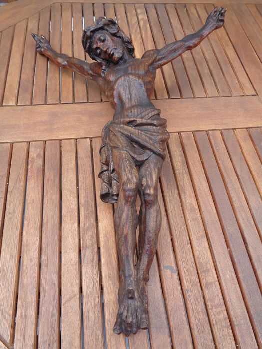 wooden corpus (1) - Neoclassical - Wood