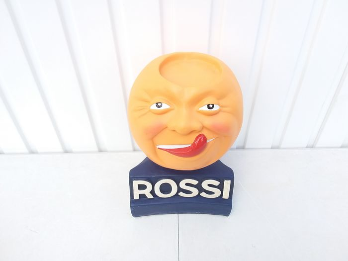 Rossi advertising display (1) - Resin/Polyester