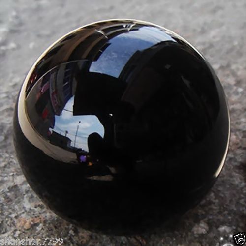 Obsidiana Esfera - 93×93×93 mm - 1570 g