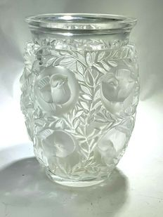 Ceramics & Glass - Lalique - Catawiki