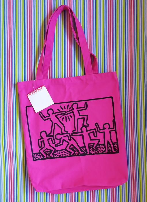 Keith Haring - Tote bag - Discontinued