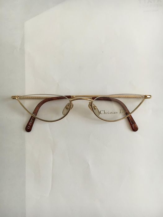 Christian Dior - CD 3542 41C Glasses