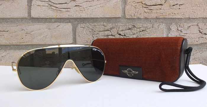 Ray Ban - Bausch&Lomb - Wings Sunglasses