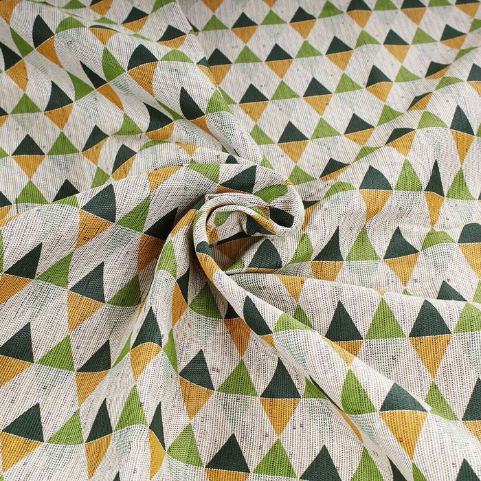 280x280 cm gobelin fabric for upholstery - fabric