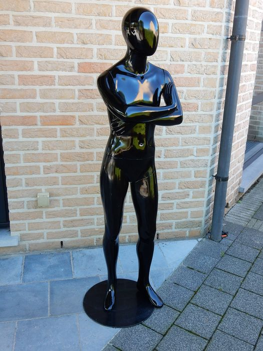hans boodt - mannequin - Abstract - Hars/polyester