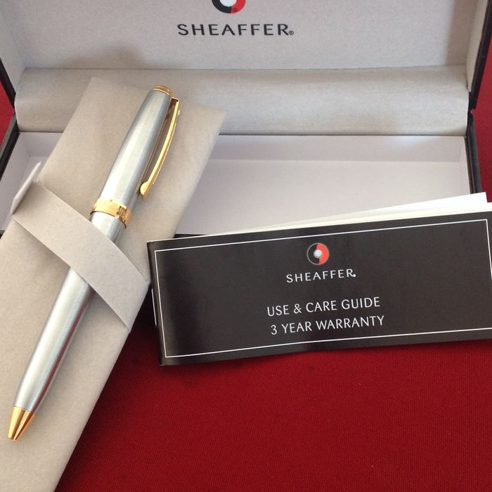 SHEAFFER PRELUDE  - Roller ball - 1
