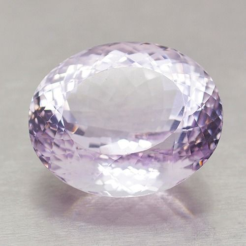 Rose of France Pink Amethyst - 64.02 ct