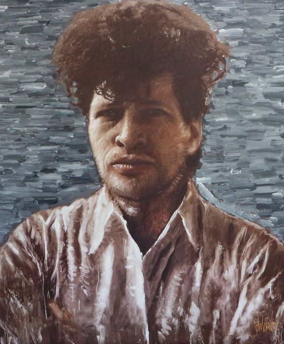 Peter Donkersloot - Herman Brood