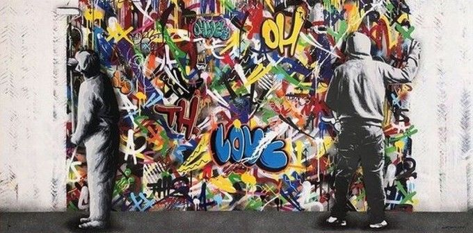Martin Whatson - The Cycle