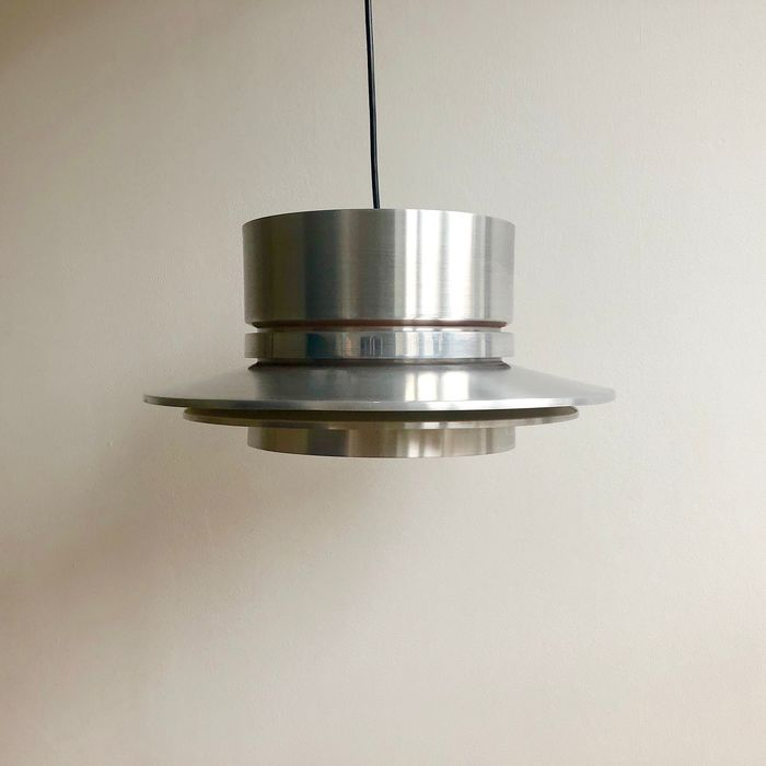 Carl Thore - Granhaga Metallindustri - Lamp