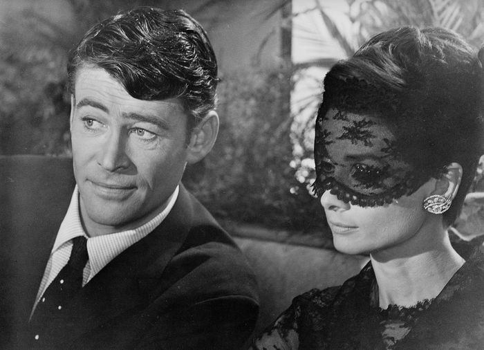 Unknown/20th Century Fox - (2x) Audrey Hepburn with Peter O'Toole, 'How to steal a million', 1966 .