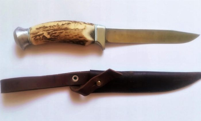 Finland - Hunting - Knife