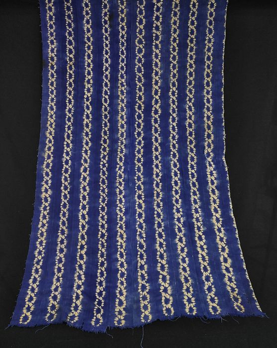 Textile (1) - Cotton - mossi - Burkina Faso