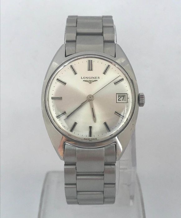 Longines - Hand wind Vintage - 7912 - Homme - 1970-1979