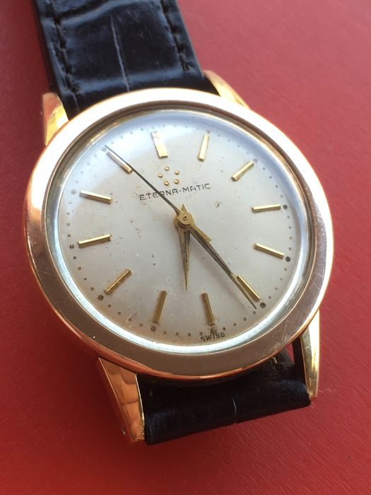 Eterna-Matic - 3951549 - Homme - 1970-1979