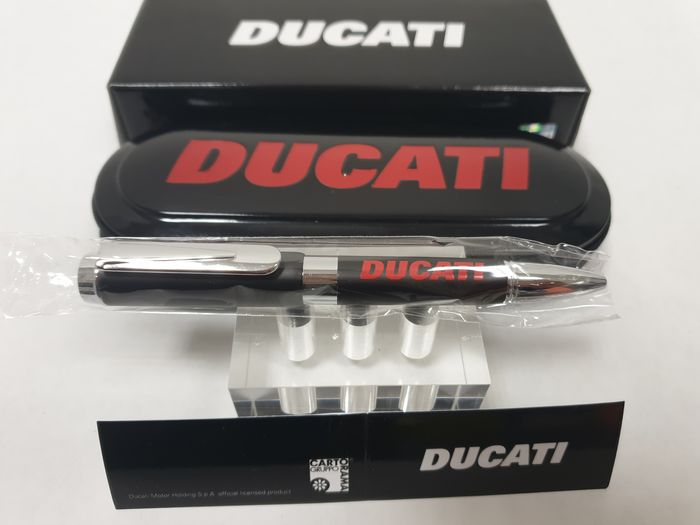 Ducati Corse - ballpoint pen - collection of 1