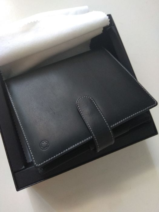 Montblanc - Leather ware - 1
