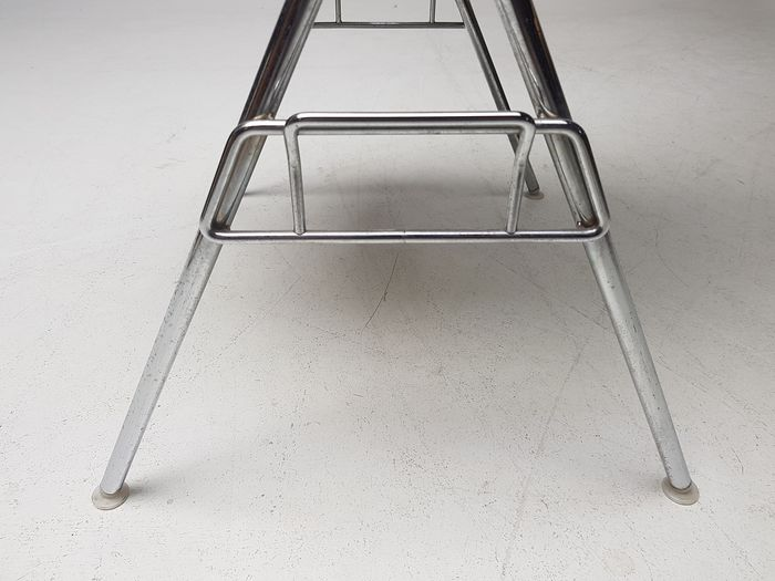 Fabulous Charles Eames Ray Eames Herman Miller Vitra Chair Pdpeps Interior Chair Design Pdpepsorg