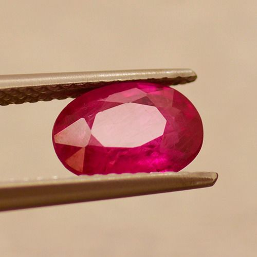 Ruby - 1.96 ct