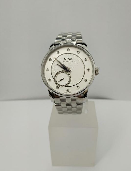Mido - M007.228.11.036.00 - BARONCELLI DIAMONDS - Women - 2011-present
