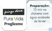 Tea bags and Tea labels - Pura Vida - Progliceme