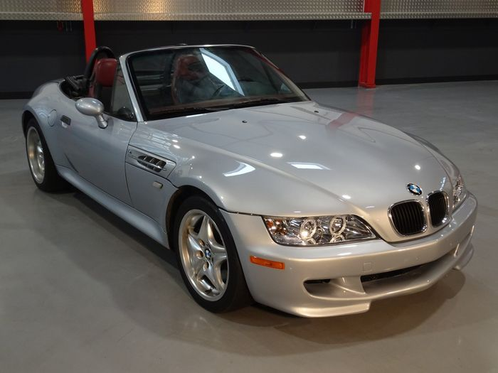 BMW - Z3M 3.2L Roadster - NO RESERVE - 1999