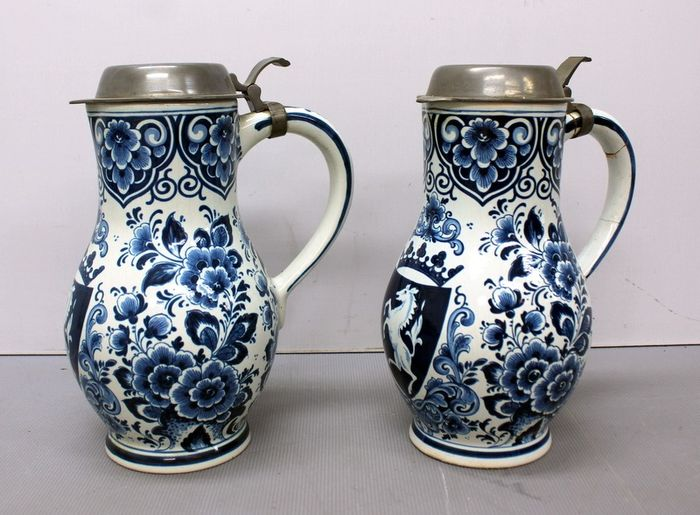 Delft date marks oud How to