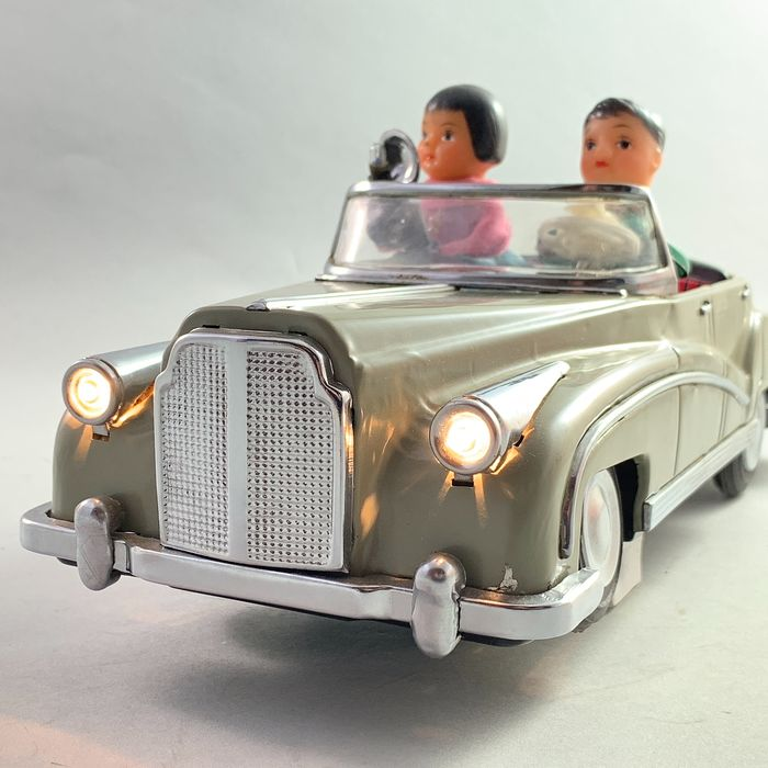 STF - ME630 - Voiture Photoing on Car - 1970-1979