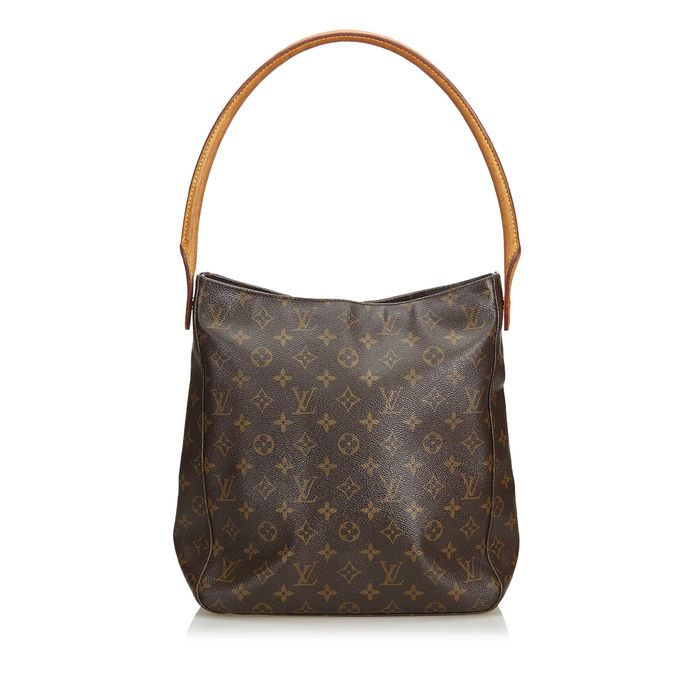 Louis Vuitton - Monogram Looping GM Tote bag