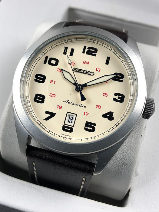 Seiko - Neo Sports Automatic  - SRPC87K1 - Heren - 2011-heden