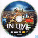 DVD / Video / Blu-ray - DVD - In Time - Time Out