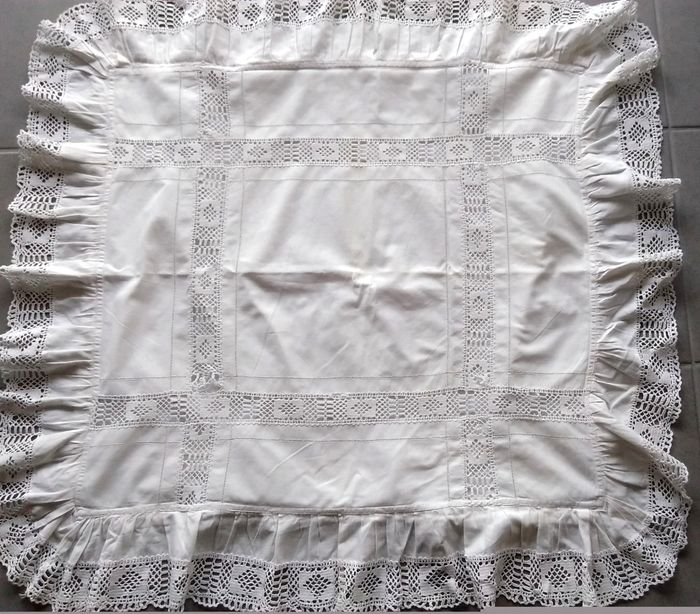 pillowcase (1) - Cotton