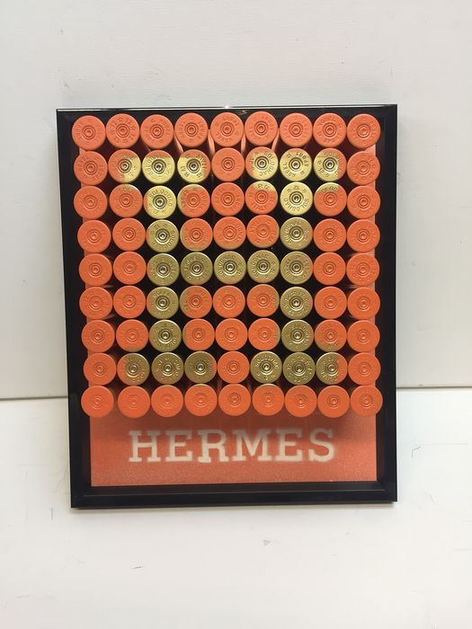 Dine Chanima  - Bullets for HERMÈS
