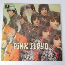Pink Floyd - Four Legendary Albums from the greatest group of all PINK FLOYD - Multiple titles - LP's - 1969/1975