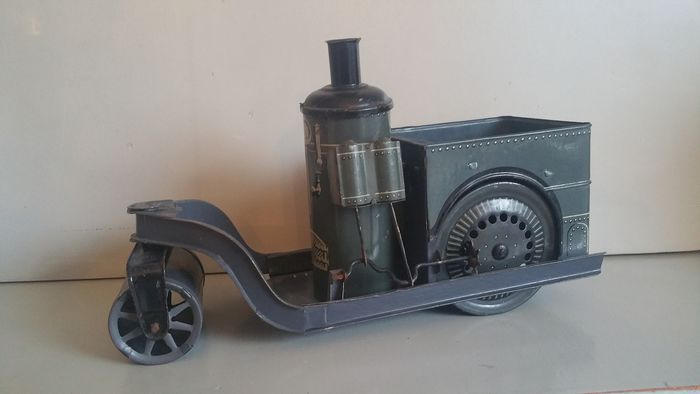 Bing - 1920 Company Bing canettes rouleau compresseur Uvalde Co - Allemagne