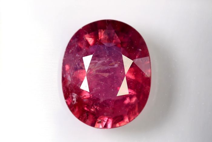 No Reserve Price - Ruby - 2.16 ct