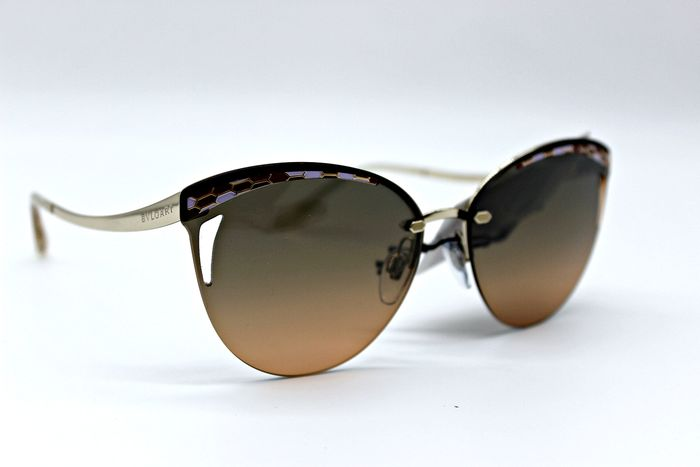 Bulgari - 6110 278/18 New  Sunglasses