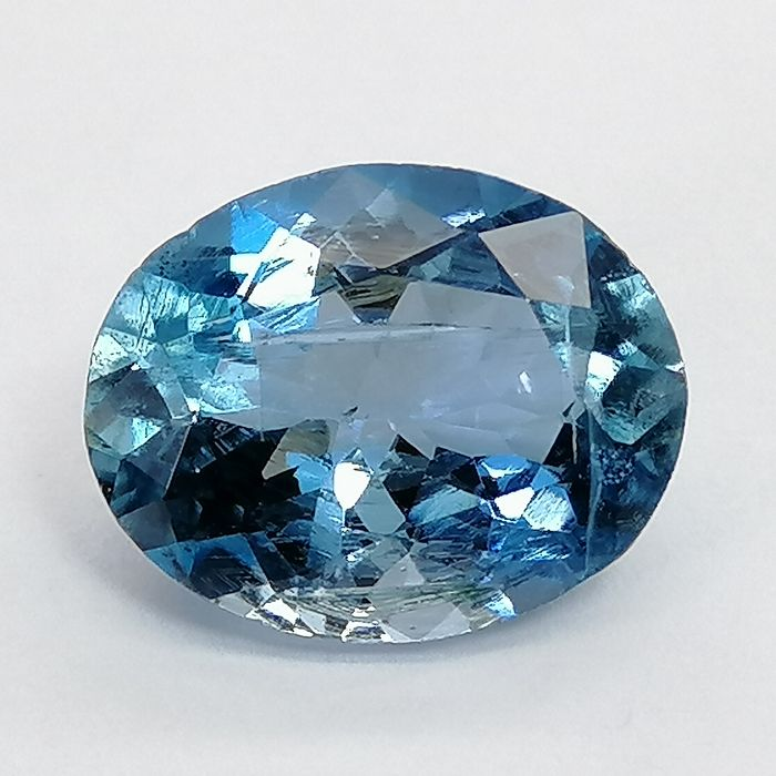Aquamarine - 1.98 ct
