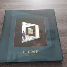 Pink Floyd - Echoes the best of Pink Floyd - LP Boxset - 2001/2001