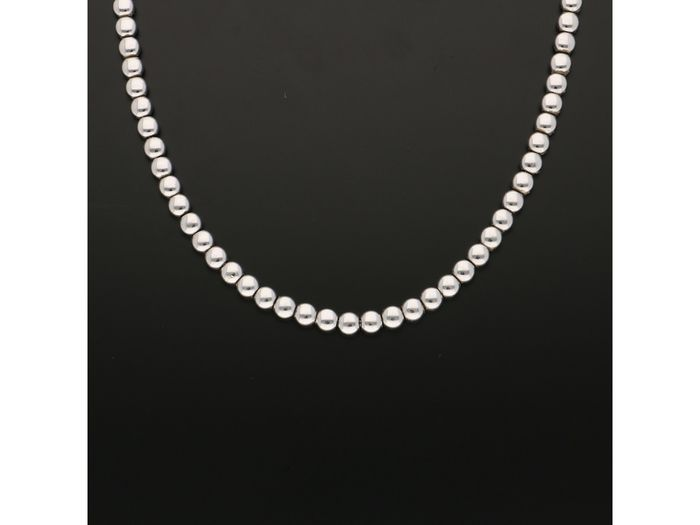 Marco Bicego - 18 kt. White gold - Necklace
