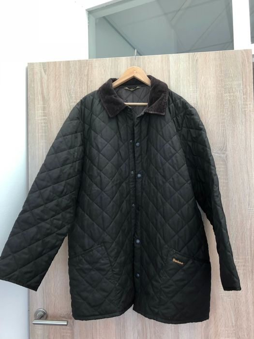 Barbour – Coat