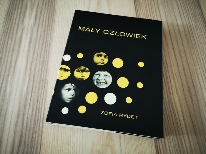 Zofia Rydet - Maly Czlowiek / Little Man - 1965