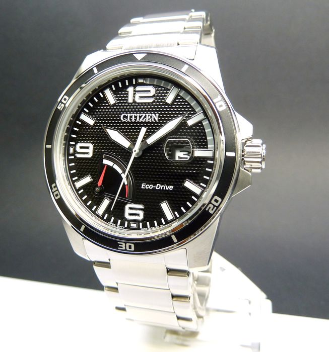 Citizen - Eco-Drive - aw0735-88e - Uomo - 2018 - 2019