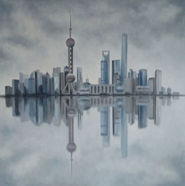 Jan Manert - Shanghai